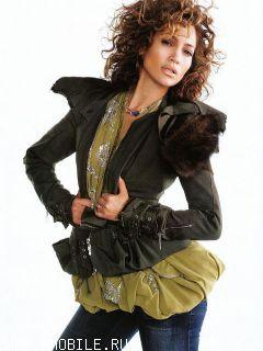 Дженнифер Лопес/Jennifer Lopez - Страница 5 Amobile28_010909-240x320